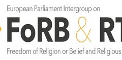 MEPs Van Dalen and De Jong present unique report on freedom of religion