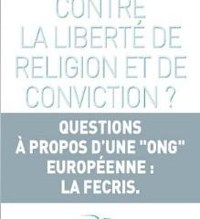La conspiration d'une ONG française (FECRIS) et de l'Église orthodoxe russe qui a détruit les Témoins de Jéhovah