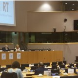 European Parliament Intergroup presents its first Freedom of Religion or Belief World Report