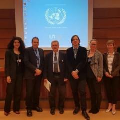 In de marge van de Universal Periodic Review(1) van de Filippijnen bij de Verenigde Naties te Genève hebben drie NGO's ter verdediging van de Mensenrechten