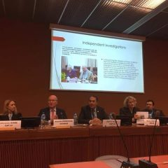 The denial of religious freedom in China and the case of The Church of Almighty God exposed at the 37th session of the Human Rights Council at the United Nations
