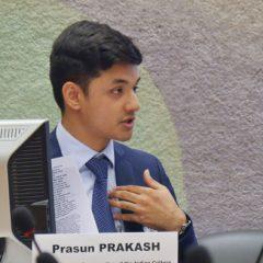 Spiritual Guru – Shri Prakash Ji Wins Defamation Lawsuit in Russia