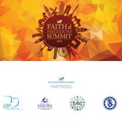 Faith and Freedom Summit