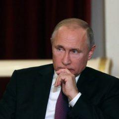 Le Président Poutine s'exprime contre la persécution des Témoins de Jéhovah en Russie