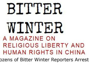NGOs write to international Govt leaders to alert on 45 reporters of Bitter Winter arrested in China