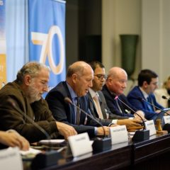 70 th – Commitment of Civil Society – Celebrating the 70th Anniversary of the Universal Declaration on Human Rights