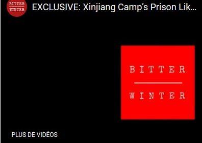 Yingye'er Re-education Camp Managed Like Prison (Video)
