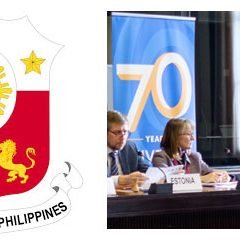70 A commitment from civil society – Permanent Mission of Phillippines Amb. Maria Teresa T. Almojuela
