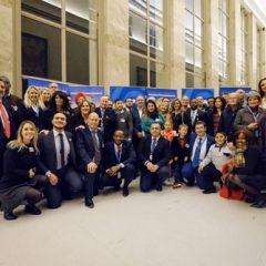 du 70e anniversaire de la Déclaration universelle des droits de l'homme – Un engagement de la société civile