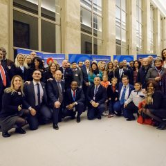 70th Anniversary of the Universal Declaration of Human Rights – A Commitment from Civil Society