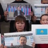 Sayragul Sauytbay and Serikzhan Bilash Should Be Free to Denounce Atrocities Against Ethnic Kazakhs in China